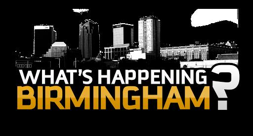 What's Happening Birmingham