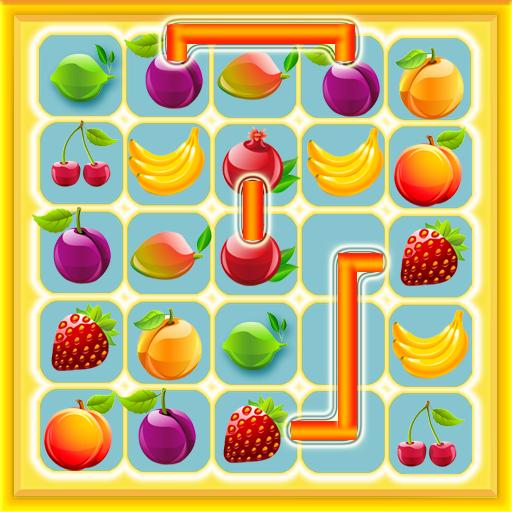 Connect Fruit LOGO-APP點子