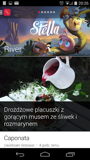 River PL