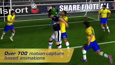 Real Football 2012 1.8.0 screenshot 14920