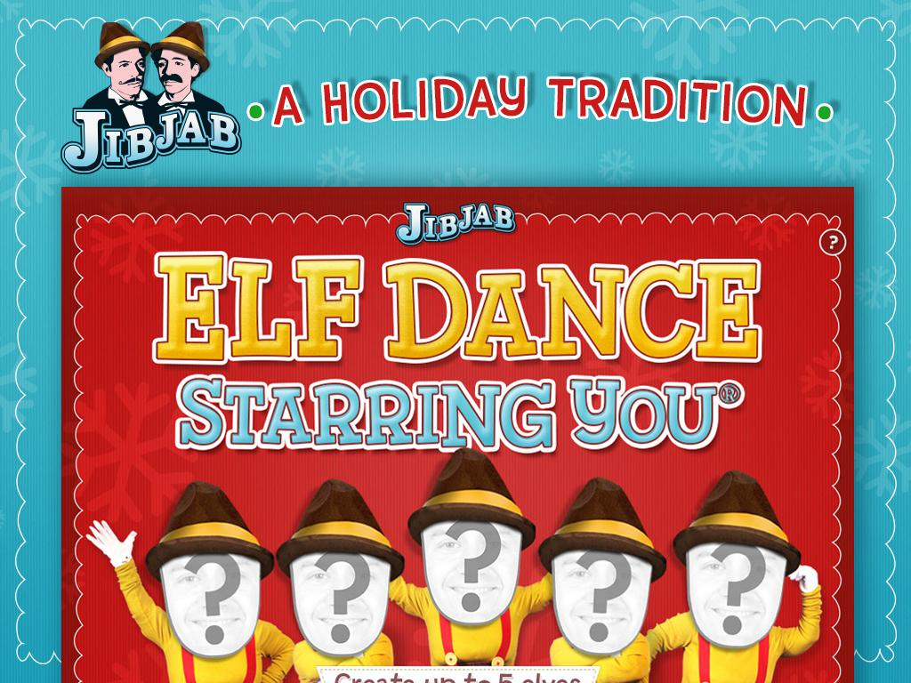 Elf Dance by JibJab® - Revenue & Download estimates - Google Play ...
