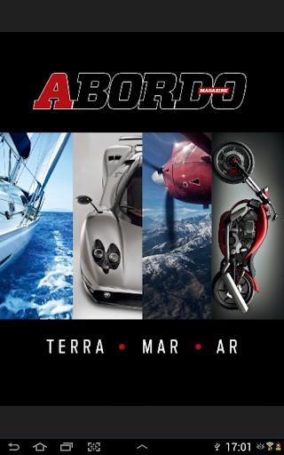 Abordo Magazine
