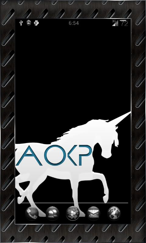 AOKP WALLPAPERS - screenshot