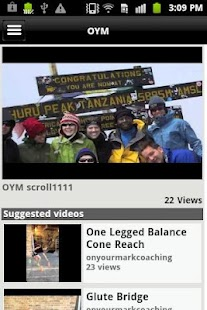 On Your Mark - screenshot thumbnail