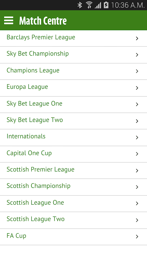 Mirror Football - screenshot