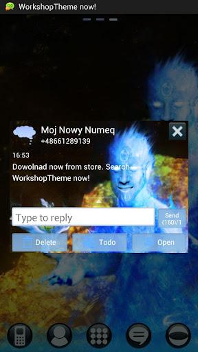 無料个人化AppのSMSのテーママネーゴールドGO|記事Game