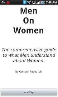 Men On Women - screenshot thumbnail