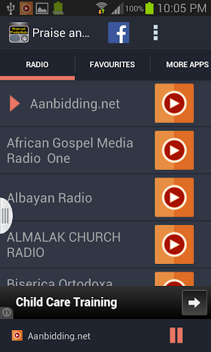 免費下載音樂APP|Praise and Worship Radio app開箱文|APP開箱王