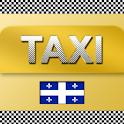 Taxi Quebec logo