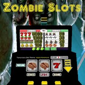 Zombie 3D Slot Machine FREE
