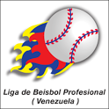 Beisbol Profesional Venezuela icon