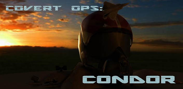 Covert OPS: Condor Full