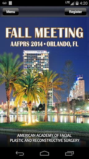 AAFPRS 2014