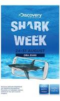 Screenshot of Shark Week
