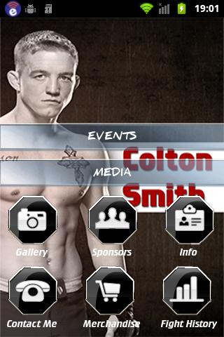 Colton Smith