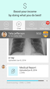 HealthTap for U.S. Doctors - screenshot thumbnail