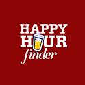 Happy Hour Finder icon