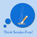 Think Smoke-Free! Affirmations icon