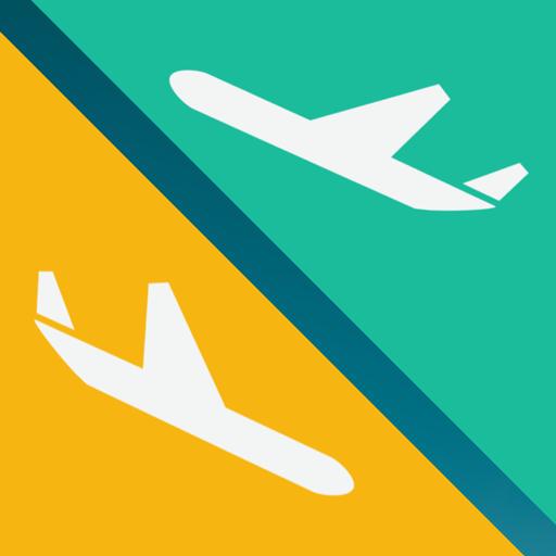 Hava Yolları ve Uçuş Bilgileri 旅遊 App LOGO-APP開箱王