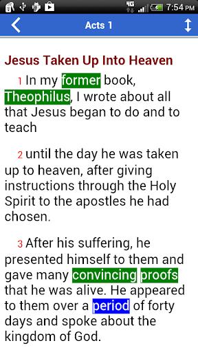 Study-Pro Nazarene Acts