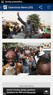 Nigeria News Naijapals.com- screenshot thumbnail