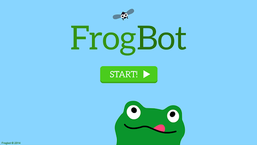 FrogBot