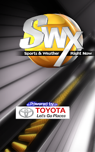 SWX Sports - screenshot thumbnail