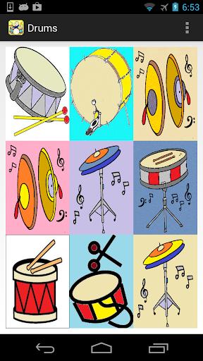 My Baby Drum Pad