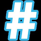 Hashtag News