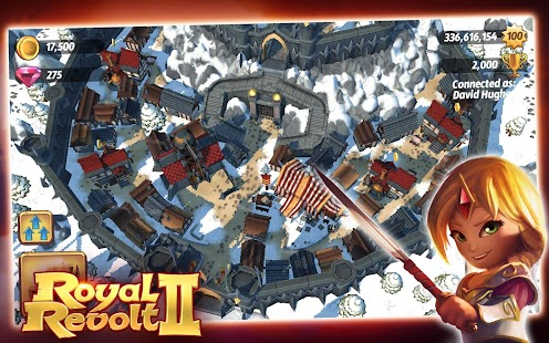 Royal Revolt 2 - screenshot thumbnail