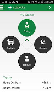 SmartFleet- screenshot thumbnail