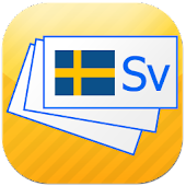 Swedish flashcards