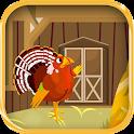 Escape Game ThanksgivingTurkey icon