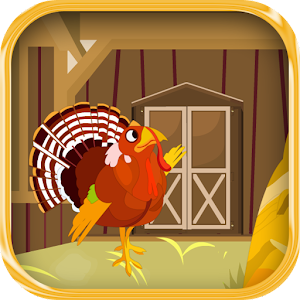 Escape Game-Cranky Turkey for PC and MAC
