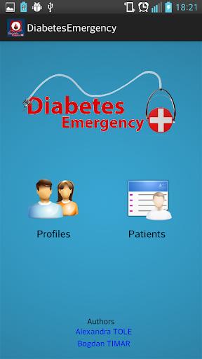 Diabetes Emergency