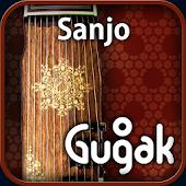 Sanjo Gayageum