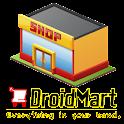 DroidMart+ Sales  System