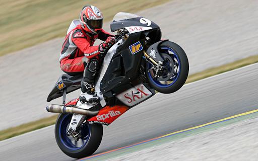 賽車摩托GP
