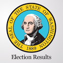 WA State Election Results icon