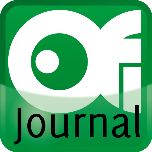 OFI Journal 生活 LOGO-玩APPs