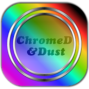ChromeD&Dust Icon Pack