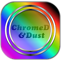 ChromeD&Dust Icon Pack icon