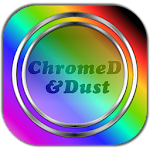 ChromeD&Dust Icon Pack v1.3