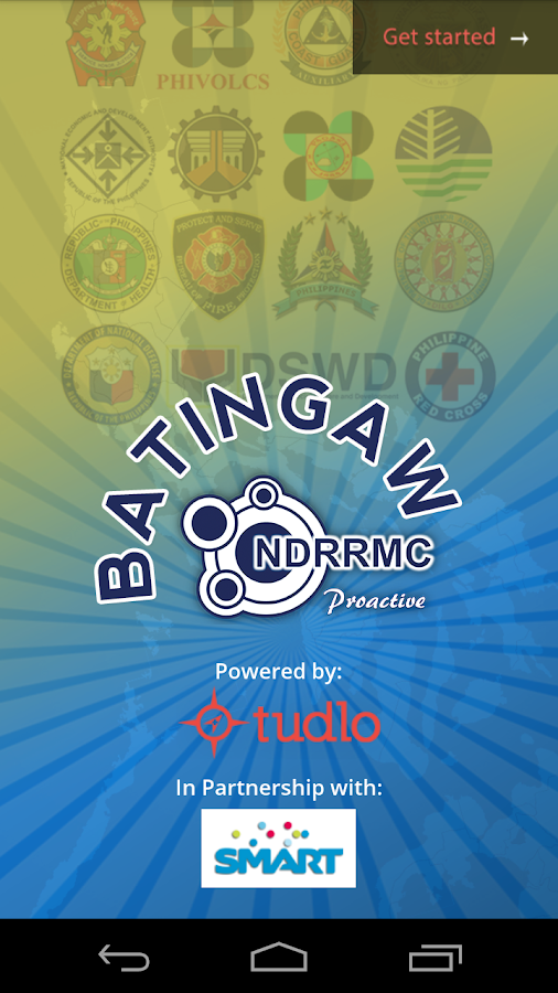 Batingaw - screenshot