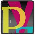 Typography Live Wallpaper icon