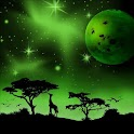 Imaginary Africa-Green.LWP! icon