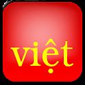 Vietnamese IME – Bo Go Viet logo
