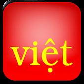 Vietnamese IME - Bo Go Viet