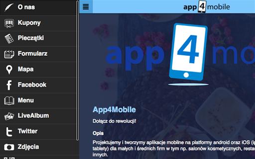 【免費商業App】App4Mobile-APP點子