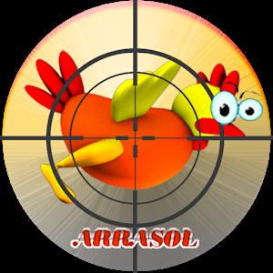 Chicken Hunt 動作 App Store-愛順發玩APP